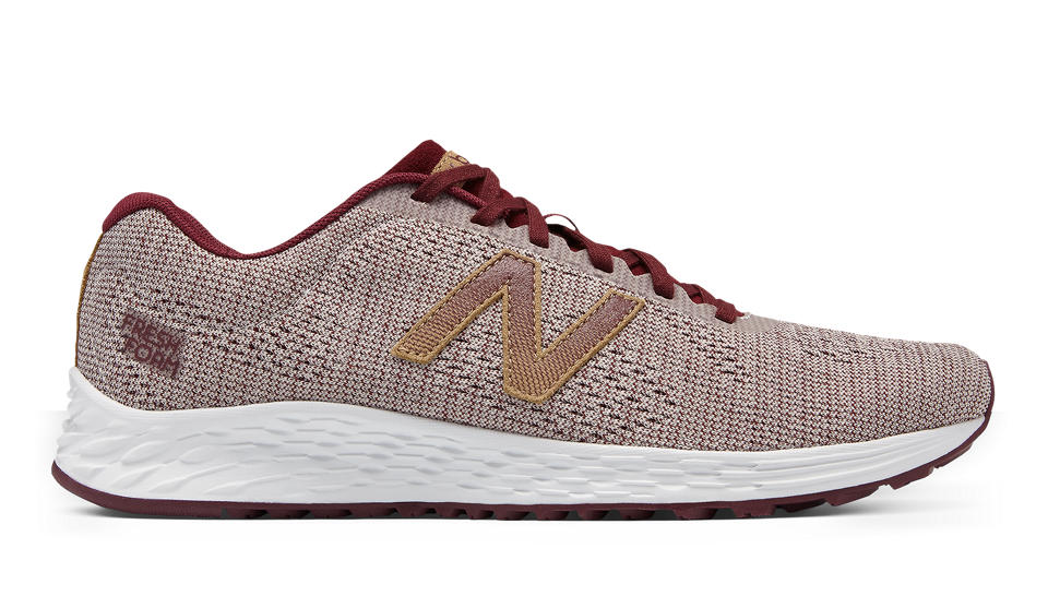 new balance men's mens arishi fresh foam running shoe