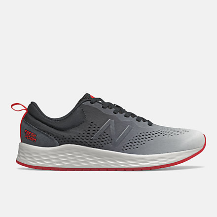 New Balance Fresh Foam Arishi v3, MARISTA3 image number null