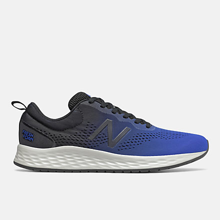 New Balance Fresh Foam Arishi v3, MARISTB3 image number null