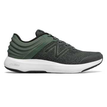 New Balance RALAXA, Faded Rosin with Black & White