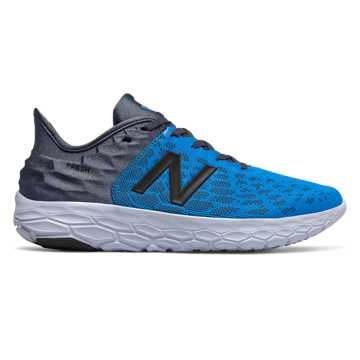 New Balance Fresh Foam Beacon v2, Vision Blue with Thunder