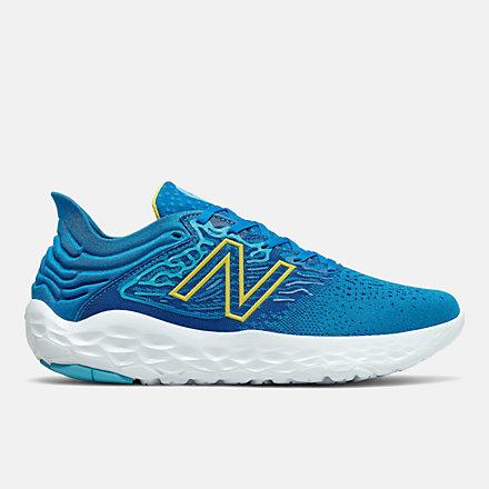Men's Neutral Running Shoes - New Balance