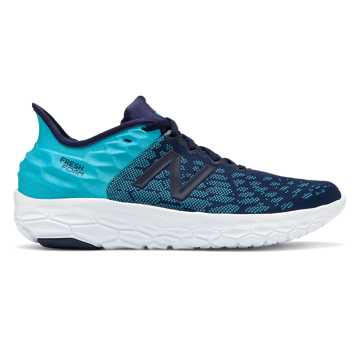 New Balance Fresh Foam Beacon v2, Pigment with Bayside