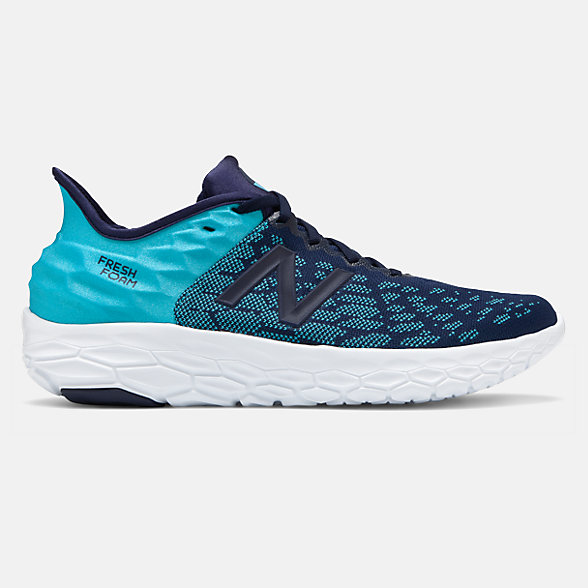 New Balance Fresh Foam Beacon v2, MBECNDB2