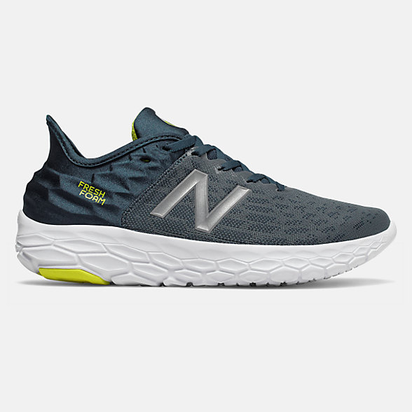 New Balance Fresh Foam Beacon v2, MBECNFG2