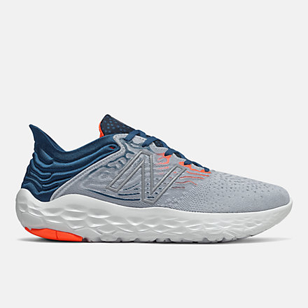 New Balance Fresh Foam Beacon v3, MBECNGB3 image number null