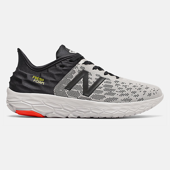 New Balance Fresh Foam Beacon v2, MBECNGR2