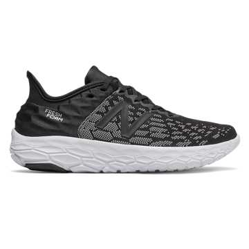 New Balance Fresh Foam Beacon v2, Black with Orca