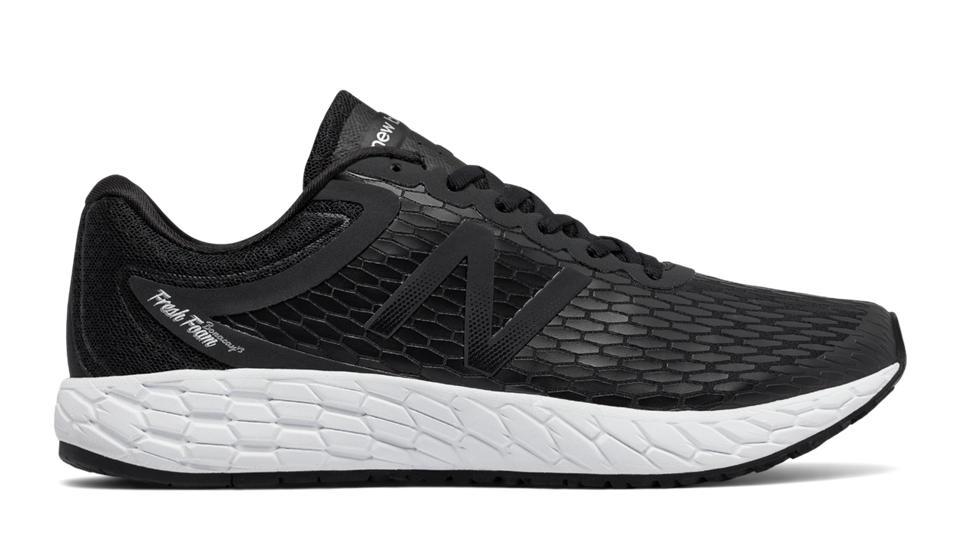 New Balance Neutral Pronation Shoe