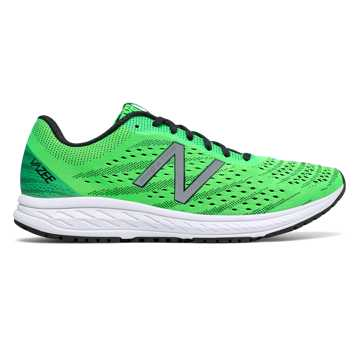 New Balance Vazee Breathe v2, Vivid Cactus with White & Black