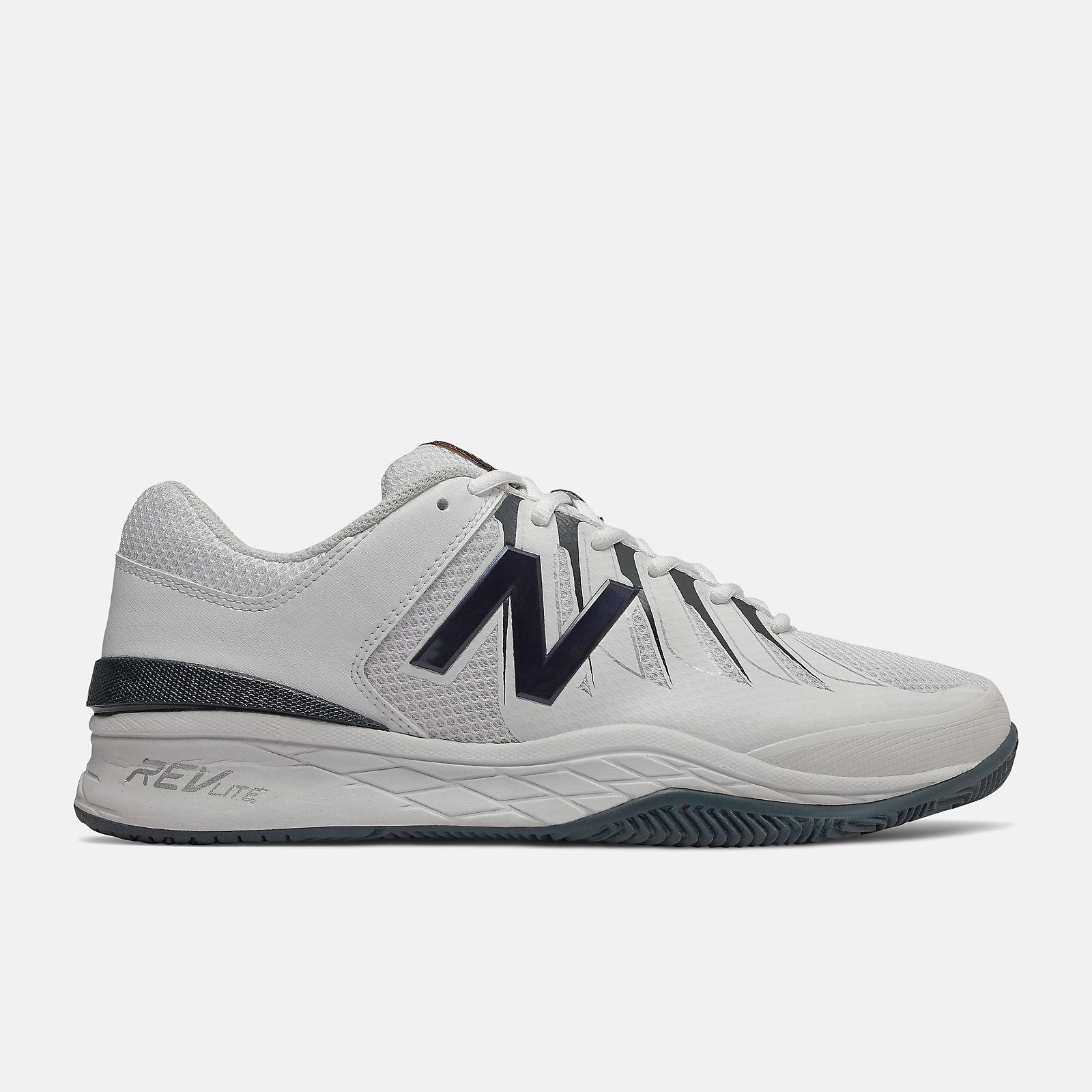 The Best Pickleball Shoes for Men: New Balance Men's 1006 V1 Tennis Shoe