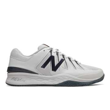 New Balance New Balance 1006, Black with White