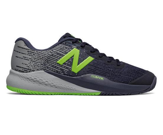 7d01eaf58273e New Balance 996v3, Pigment with Light Cyclone & Energy Lime