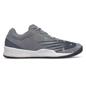 New Balance 896v3, Grey with Pigment