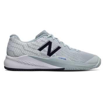 New Balance 996v3, Grey with White