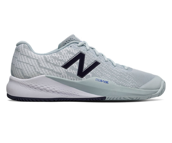 New Balance 996V3 Tennis Homme New Balance White with Black