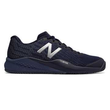 New Balance 996v3 Tournament, Pigment with Vintage Indigo