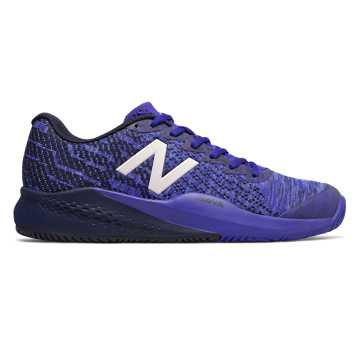 New Balance 996v3, UV Blue with Pigment