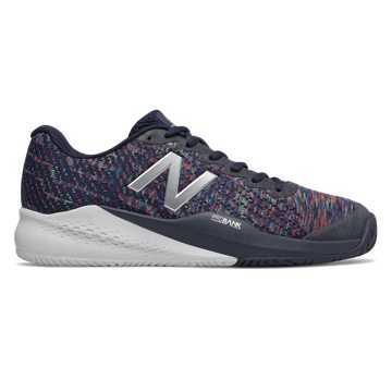 New Balance 996v3, Pigment with Multi Color