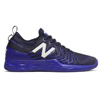 New Balance Fresh Foam Lav, Pigment with UV Blue