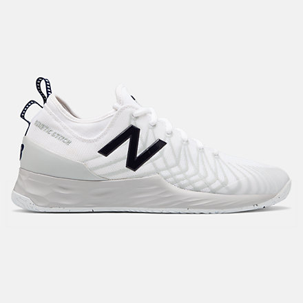 New Balance Fresh Foam Lav, MCHLAVWH image number null
