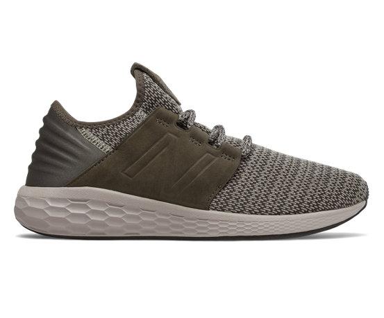 4bf9ff9e3d67d Men's Fresh Foam Cruz Hoo-guh Running Shoes MCRUZ-V2HG - New Balance