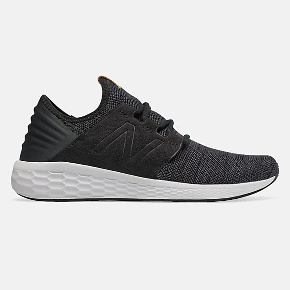 New Balance Fresh Foam Cruz v2 Knit, MCRUZKB2