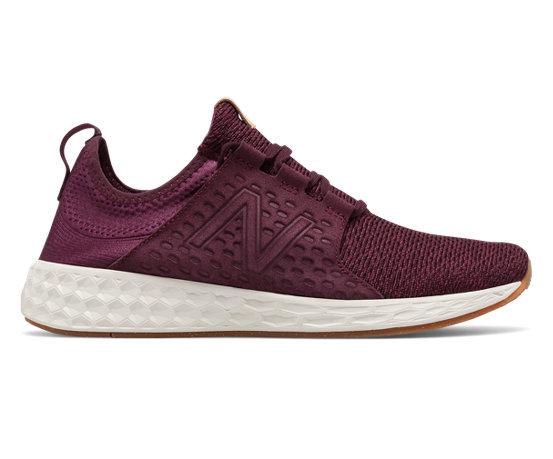 New Balance - Fresh Foam Cruz chaussures de running pour hommes (bleu) - EU 43,5 - US 9,5