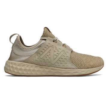 New Balance Mens Fresh Foam Cruz, Incense with Phantom
