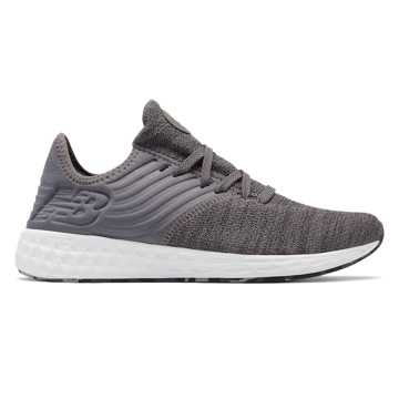 New Balance Fresh Foam Cruz Decon, Castlerock with White