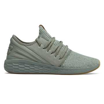 New Balance Fresh Foam Cruz Decon, Sedona Sage with Stone Grey