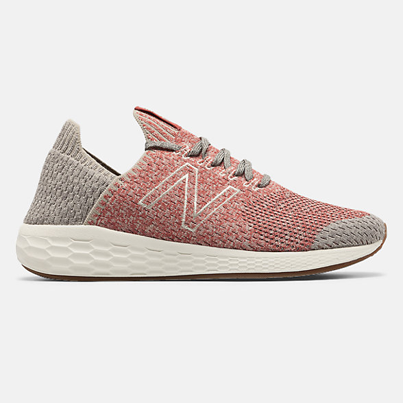 New Balance Fresh Foam Cruz SockFit, MCRZSLR2