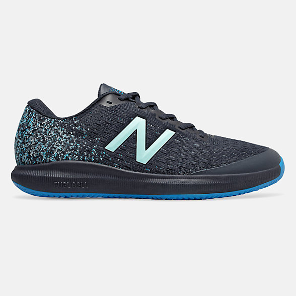 NB Clay Court FuelCell 996v4, MCY996F4