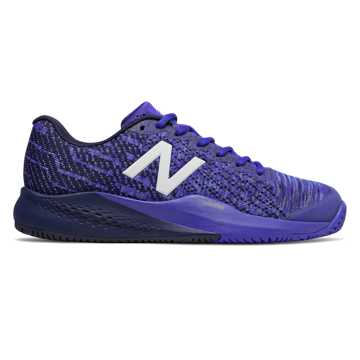 New Balance Clay 996v3, UV Blue with Pigment