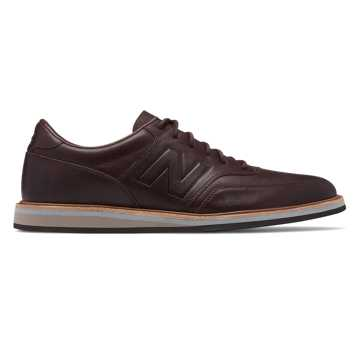 New Balance 1100, Dark Brown with Sand