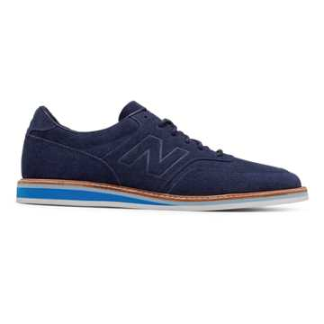 New Balance 1100, Navy with Blue