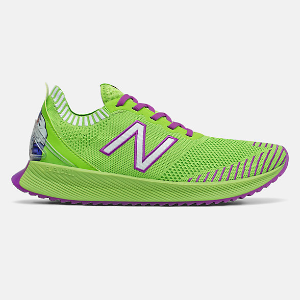 New Balance FuelCell Echo Big League Chew, MFCECBA
