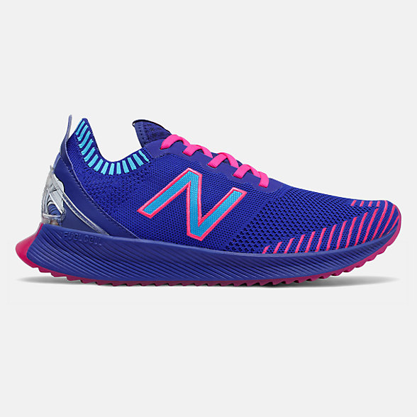 New Balance FuelCell Echo Big League Chew, MFCECBB