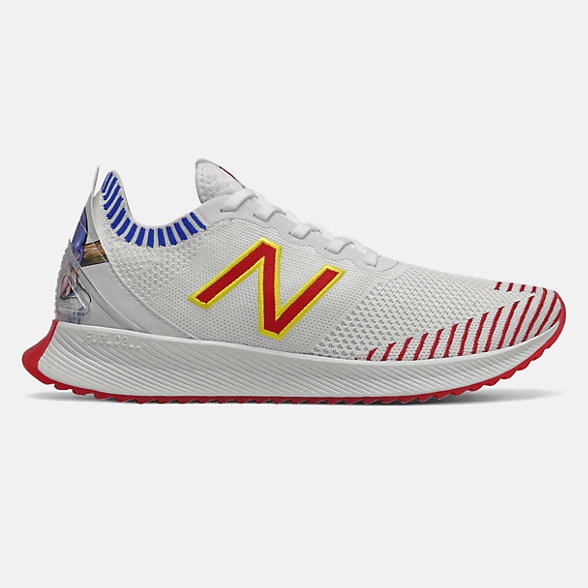 New Balance FuelCell Echo Big League Chew, MFCECBC
