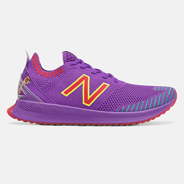New Balance FuelCell Echo Big League Chew, MFCECBG