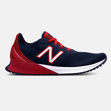 New Balance FuelCell Echo Melbourne Football Club, MFCECMF image number null