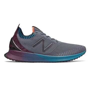 New Balance FuelCell Echo Chase the Lite, Thunder with Dark Neptune