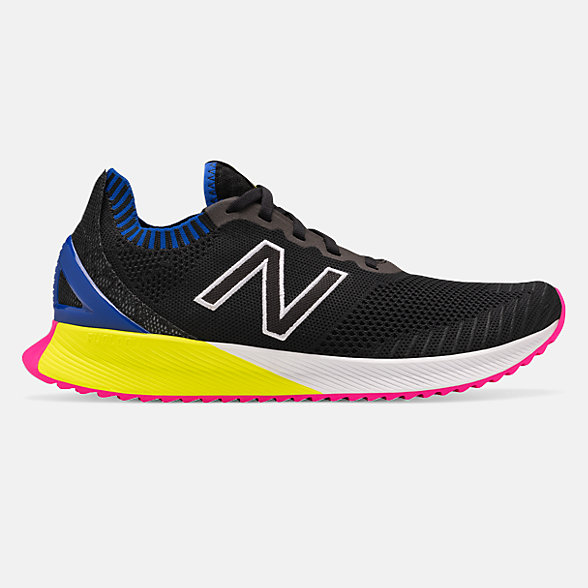 New Balance Men's FuelCell Echo, MFCECSB
