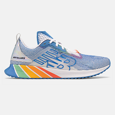 New Balance FuelCell Echolucent Pride, MFCELPR image number null