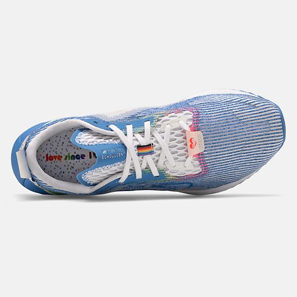 chaussure femme new balance pride