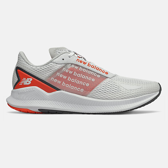 New Balance FuelCell Flite 男款跑步运动鞋, MFCFLSW1