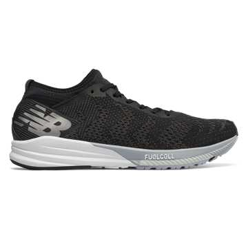 New Balance FuelCell Impulse, Black with Magnet