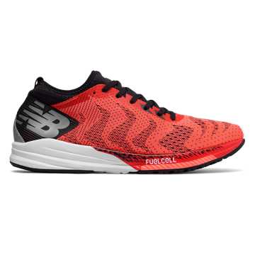 New Balance FuelCell Impulse, Flame with Black