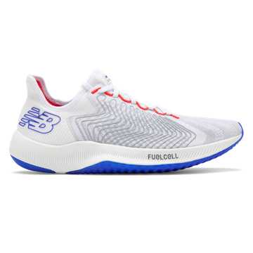 New Balance FuelCell Rebel, White