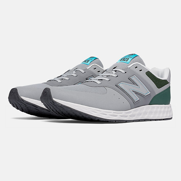 New Balance 574 Fresh Foam, MFL574BL
